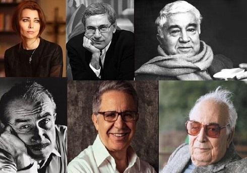 نویسندگان محبوب ترکیه ای در ایران