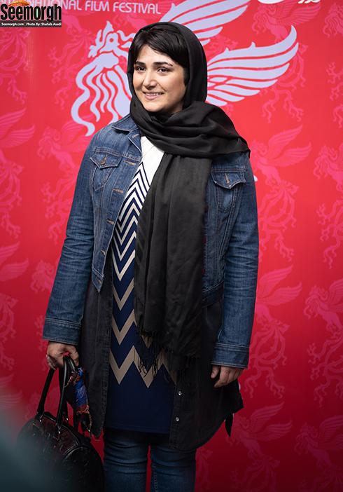 برنده جشنواره فجر,باران کوثری در جشنواره فجر,هنرمندان زن جشنواره فجر