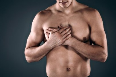 تمریناتی عالی برای کوچک کردن سینه در آقایان