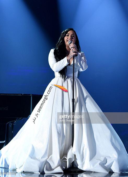 Grammy Awards 2020,جوایز گرمی2020,عکسهای مراسم گرمی,عکس خوانندگان در مراسم گرمی