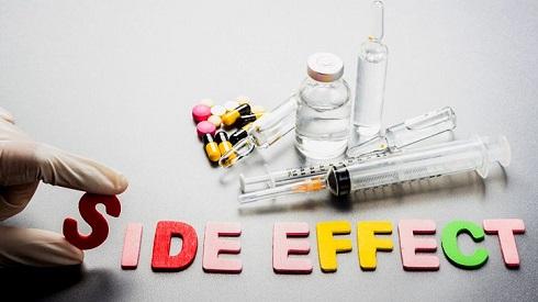 عوارض دارویی