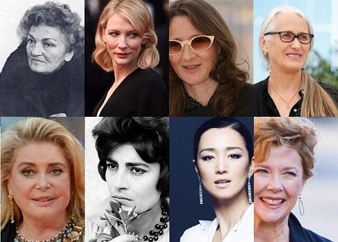 کیت بلانچت هشتمین سینماگر زن در راس داوران ونیز