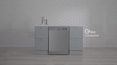 ترکیب هجومی؛ جی پلاس را بیشتر بشناسید,ماشین ظرفشویی