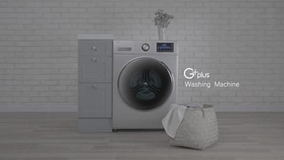 ترکیب هجومی؛ جی پلاس را بیشتر بشناسید,ماشین لباسشویی