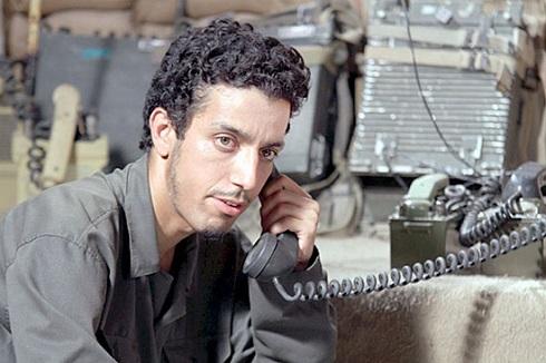 زندگی فرماندهان نظامی در فیلم ها