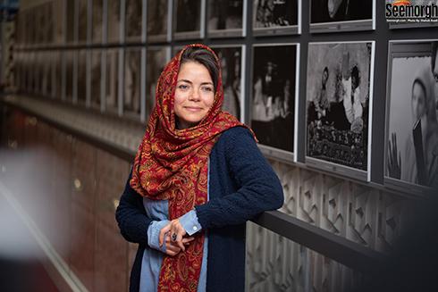 برنده جشنواره فجر,مهتاب نصیرپور در جشنواره فجر,هنرمندان زن جشنواره فجر