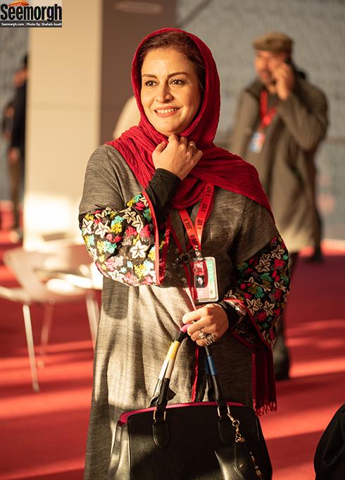 برنده جشنواره فجر,مریلا زارعی در جشنواره فجر,هنرمندان زن جشنواره فجر