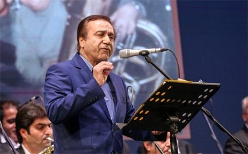 اعلام آمادگی گلریز برای ساخت سرود سردار سلیمانی