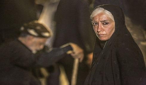 پانته آ پناهی ها در جشنواره فجر,پانتهآ پناهیها در خروج