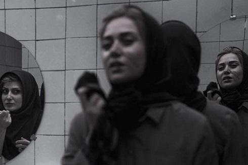 پریناز ایزدیار در سه کام حبس,پریناز ایزدیار در جشنواره فجر