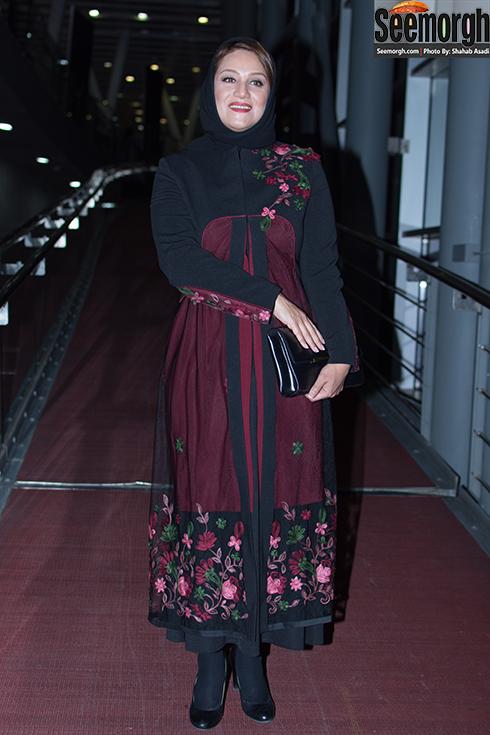 برنده جشنواره فجر,شبنم مقدمی در جشنواره فجر,هنرمندان زن جشنواره فجر