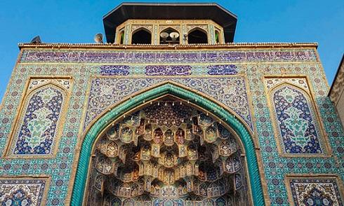 10 نقطه مهم فرهنگی ایران