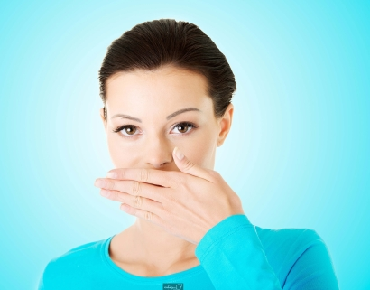 بوی بد دهان را چگونه از بین ببریم؟,از بین بردن بوی بد دهان