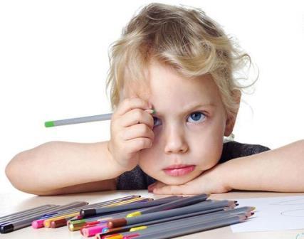 کاهش استرس کودکان با 8 توصیه ساده