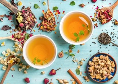 درمان سرماخوردگی بهاری با 5 دمنوش خوش طعم خانگی,دمنوش,دمنوش برلی سرماخوردگی