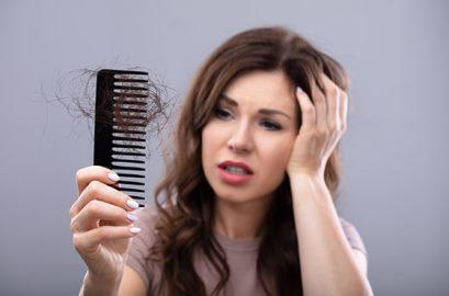 طرز تهیه جوشانده طبیعی برای مبارزه با ریزش مو,ریزش مو، یک جوشانده طبیعی برای مقابله با ریزش مو