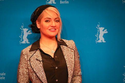 مهناز افشار در جشنواره برلین