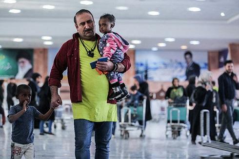 مهران احمدی در پایتخت 6,بهبود فریبا در پایتخت6