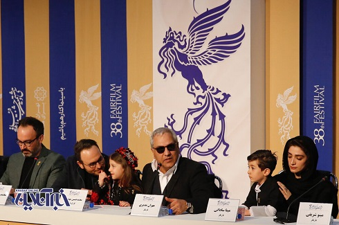 ژست مهران مدیری با عینک آفتابی