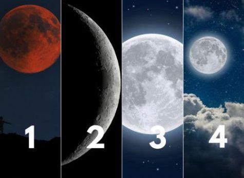 کدام ماه برای شما جذاب تر است؟