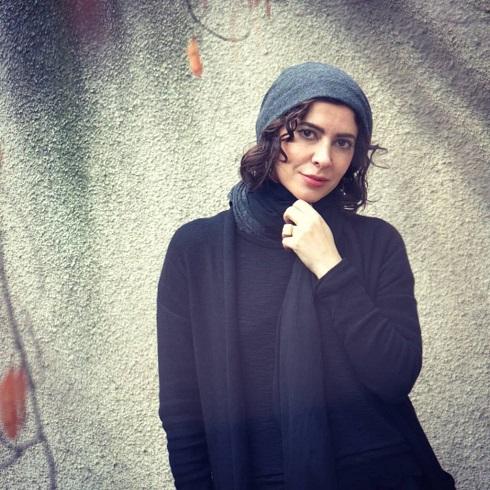 بیوگرافی نازنین احمدی بهترین بازیگر زن
