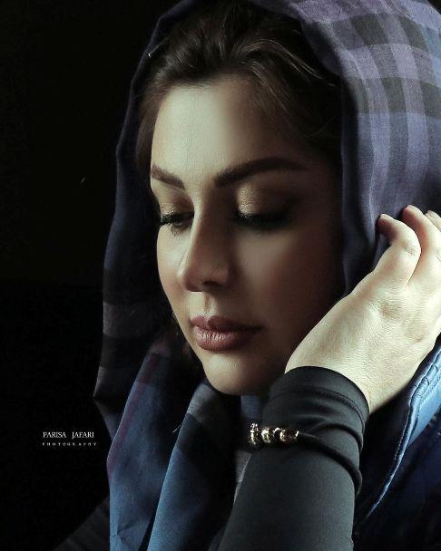عکس منتشر شده توسط نیوشا ضیغمی