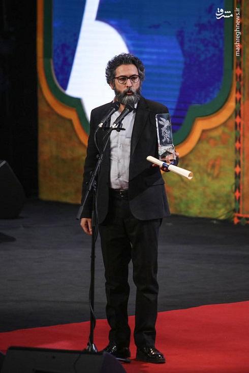 تقلب در جشنواره فجر,آرای مردمی جشنواره فجر