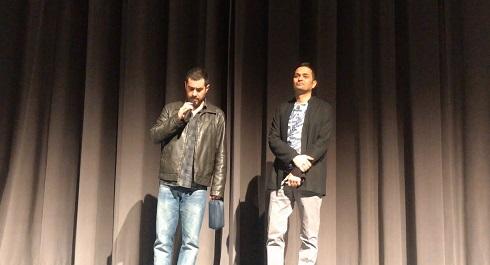 شهاب حسینی در جشنواره فجر,حمله شهاب حسینی به مسعود کیمیایی