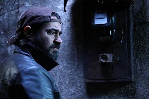 شهاب حسینی در شین,فیلم جدید شهاب حسینی,شهاب حسینی در جشنواره فجر