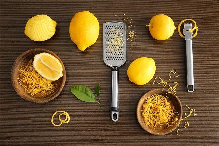 16 کاربرد باورنکردنی پوست لیمو ترش
