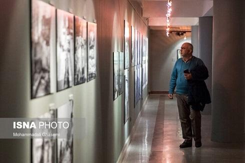 اختتامیه جشنواره هنرهای تجسمی فجر