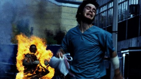 فیلم 28 روز بعد,28,days later,فیلم ترسناک,ویروس کشنده در فیلم,فیلم با موضوع بیماری کشنده