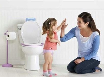 از پوشک گرفتن کودک، با این ترفند سه روزه کودک تان را از پوشک بگیرید!,آموزش توالت رفتن به کودک