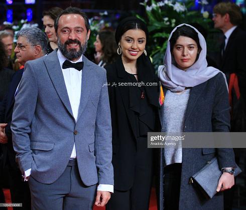 جشنواره برلین 2020,جشنواره بین المللی فیلم برلین,محمد رسول اف,باران رسول اف,برندگان جشنواره برلین,شیطان وجود ندارد,Berlin International Film Festival,There Is No Evil