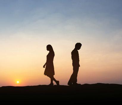 بعد از شکست عشقی چه باید کرد؟,این سوالها را پس از جدایی از خود بپرسید