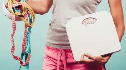 برای لاغری سریع وزن ایدهآل تان را مجددا تعریف کنید,لاغری سریع؛ بهترین روش را برای لاغر شدن انتخاب کنید!