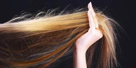 آبرسانی طبیعی به مو برای درمان موخوره,درمان موخوره، بدون کوتاهی از شر موخوره ها خلاص شوید!