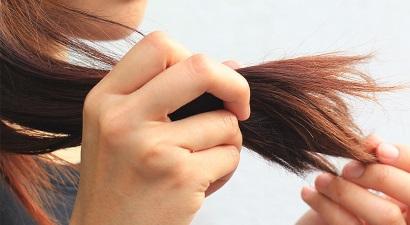 درمان موخوره با حفاظت و رطوبت رسانی به مو,درمان موخوره، بدون کوتاهی از شر موخوره ها خلاص شوید!