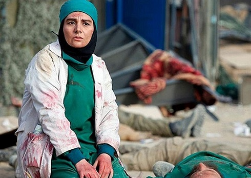 بازیگران ایرانی که پرستار شدند,پرستار در فیلم ایرانی,پرستار در فیلم ایرانی
