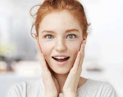 مراقبت از پوست صورت در نوروز، این کارها پوست تان را نابود می کند!!,بیتوجهی به پاکسازی پوست و استعمال نامرتب کرم ضدآفتاب