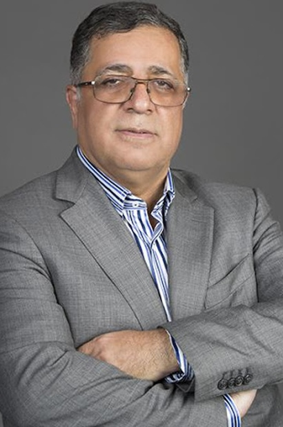 دکتر حبیب الله پیروی