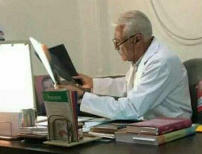 دکتر فرید نیرویی