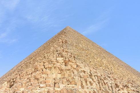بزرگ ترین هرم,زیباترین هرم ها,اهرام مصر,هرم های دنیا