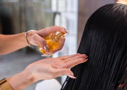 8 نکته مهم در استفاده از سرم های مو,سرم مو چگونه اثر می کند؟