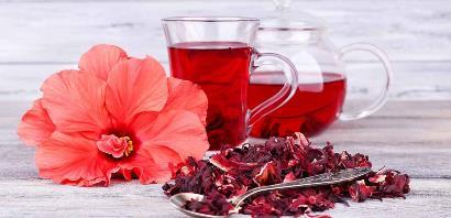 دمنوش چای ترش برای کاهش چربی شکمی,کاهش وزن با 3 دمنوش موثر گیاهی!!