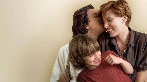فیلم زیبا و احساسی داستان ازدواج