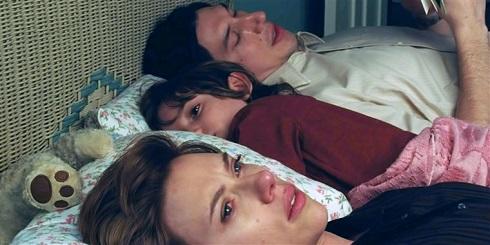 طلاق در فیلم داستان ازدواج