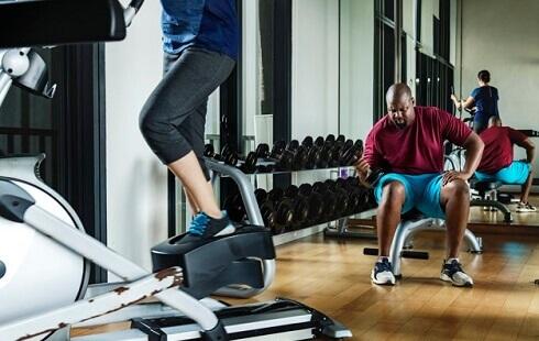 ورزش-کردن