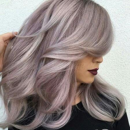 قانون ترکیب واریاسیون ها در رنگ مو,در رنگ مو کاربرد واریاسیون ها چیست؟