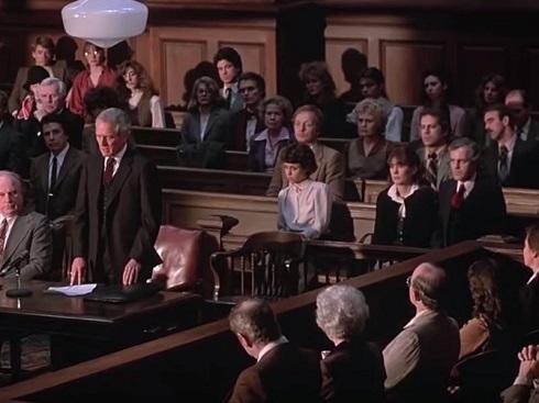 بروس ویلیس در فیلم حکم